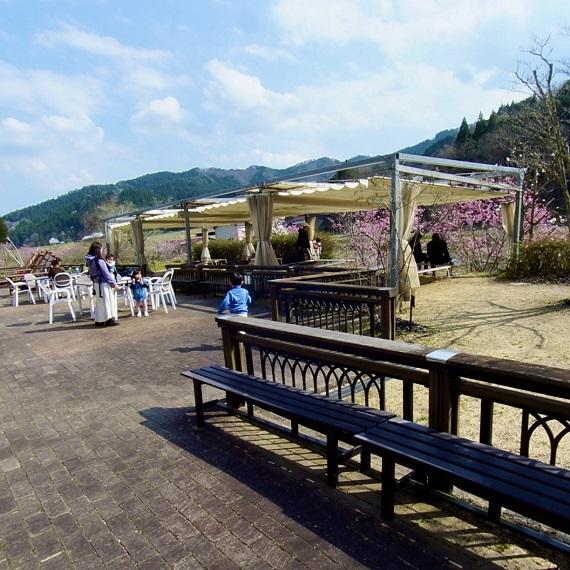 山遊里バーベキュー広場